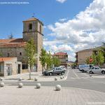 Foto Iglesia de San Miguel Arcángel de Moralzarzal 52