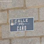 Foto Calle del Caño de Moralzarzal 2