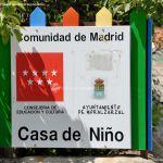 Foto Casa de Niño en Moralzarzal 1