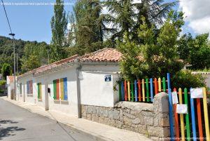 Foto Casa de Niño en Moralzarzal 3
