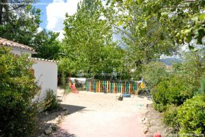 Foto Casa de Niño en Moralzarzal 5