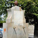 Foto Fuente del Caño en Moralzarzal 7
