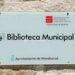 Foto Biblioteca Municipal de Moralzarzal 1