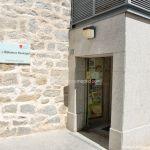 Foto Biblioteca Municipal de Moralzarzal 2