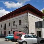 Foto Biblioteca Municipal de Moralzarzal 4