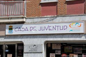 Foto Casa de Juventud de Moralzarzal 1