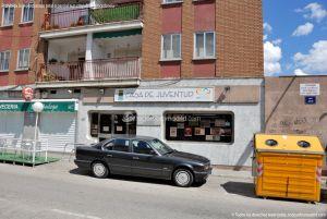 Foto Casa de Juventud de Moralzarzal 3