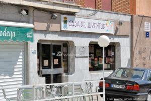 Foto Casa de Juventud de Moralzarzal 7