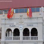 Foto Plaza de Toros de Moralzarzal 1
