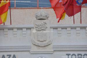 Foto Plaza de Toros de Moralzarzal 3