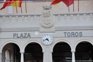 Foto Plaza de Toros de Moralzarzal 4