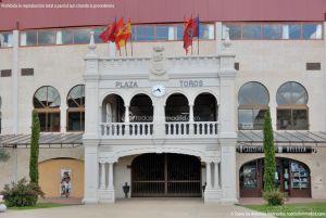 Foto Plaza de Toros de Moralzarzal 5