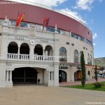 Foto Plaza de Toros de Moralzarzal 10