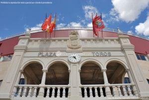 Foto Plaza de Toros de Moralzarzal 12