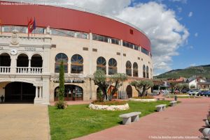 Foto Plaza de Toros de Moralzarzal 15
