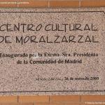 Foto Centro Cultural de Moralzarzal 18
