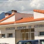 Foto Estación Príncipe de Asturias 1