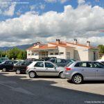 Foto Estación Príncipe de Asturias 2