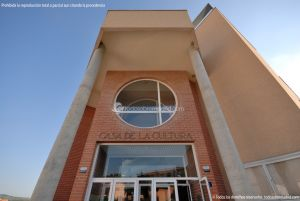 Foto Casa de la Cultura - Biblioteca de Morata de Tajuña 4