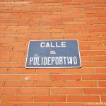 Foto Polideportivo Municipal de Morata de Tajuña 2