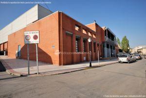 Foto Polideportivo Municipal de Morata de Tajuña 3