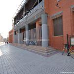 Foto Polideportivo Municipal de Morata de Tajuña 9