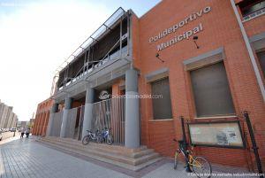Foto Polideportivo Municipal de Morata de Tajuña 10