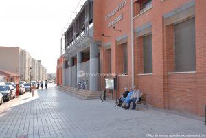 Foto Polideportivo Municipal de Morata de Tajuña 11