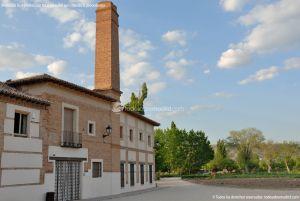Foto Museo de los Molinos 10