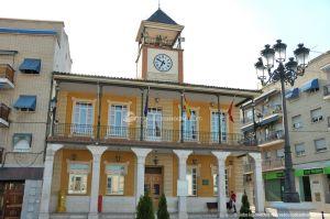 Foto Ayuntamiento Morata de Tajuña 3