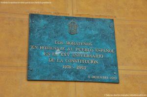 Foto Ayuntamiento Morata de Tajuña 12