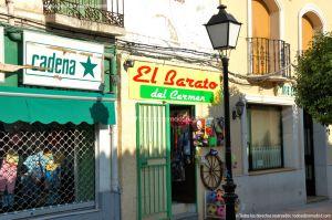 Foto Calle del Carmen 14