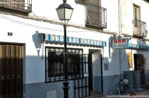 Foto Calle del Carmen 15