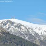 Foto Bola del Mundo desde Navacerrada 3