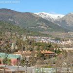Foto Bola del Mundo desde Navacerrada 4