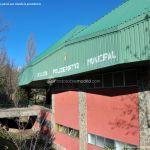 Foto Pabellón Polideportivo Municipal de Navacerrada 3
