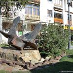 Foto Escultura Ancla 2