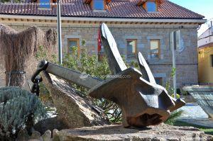 Foto Escultura Ancla 5