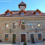 Foto Ayuntamiento Navacerrada 2