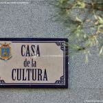 Foto Casa de la Cultura - Biblioteca de Navacerrada 7