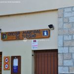 Foto Oficina Municipal de Turismo en Navacerrada 1