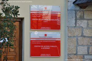 Foto Centro de Acceso Público a Internet de Navacerrada 2