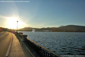 Foto Embalse de Navacerrada 5