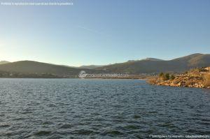 Foto Embalse de Navacerrada 6