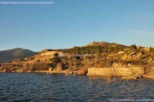 Foto Embalse de Navacerrada 7