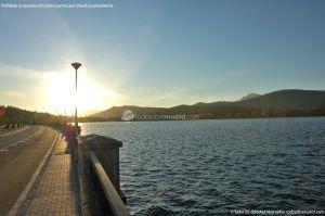 Foto Embalse de Navacerrada 10
