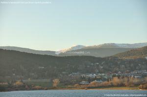 Foto Embalse de Navacerrada 12