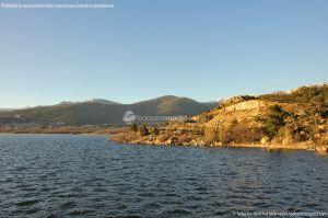 Foto Embalse de Navacerrada 13