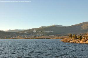 Foto Embalse de Navacerrada 14