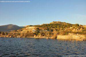 Foto Embalse de Navacerrada 16